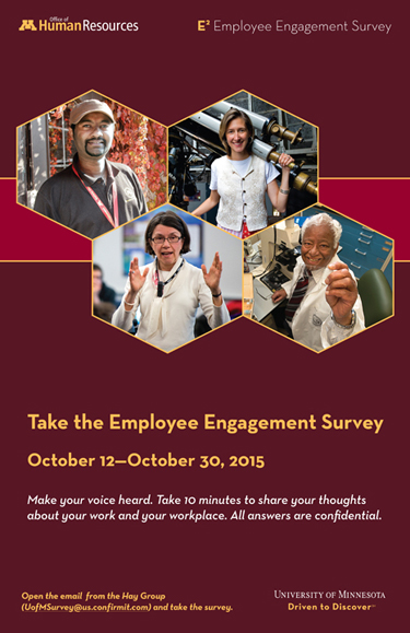 Employee Engagement Campaign